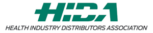 Health Industry Distributors Association (HIDA) logo