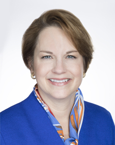 Melisa Schultz, MPH, Chief Operating Officer
