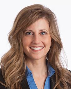Jennifer Mihills, Director, Sales Support