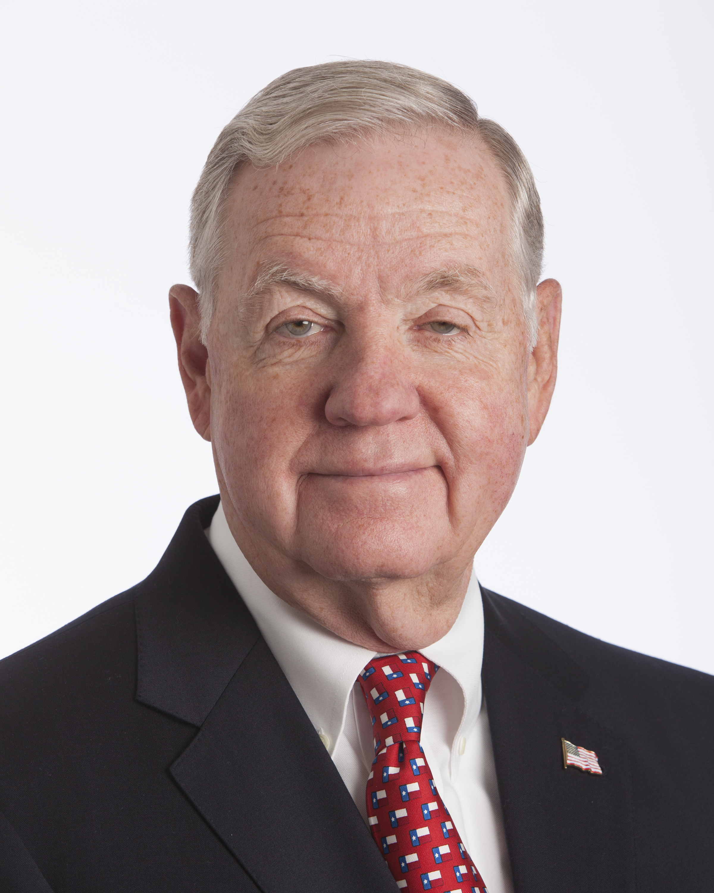 "Edgar ""Andy"" Ratcliffe Anderson, Jr., M.D., Lieutenant General, USAF (Ret.), President & Chief Executive Officer"
