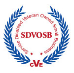 SDVOSB Logo - Service Disabled Veteran Owned Small Business